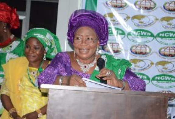 Int'l Women's Day: NCWS urge govt to tackle hunger