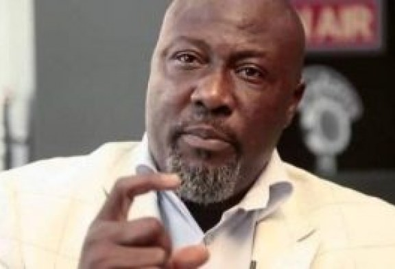 Dino Melaye to be arraigned May 10 for unlawful possesion of firearms