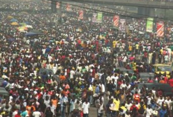 Nigeria population now 198m says Commission