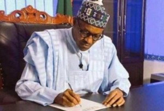 Nigerian Youths attack Buhari for allegedly saying they want everything free