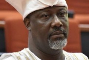 Melaye charged with attempted suicide, escape from custody