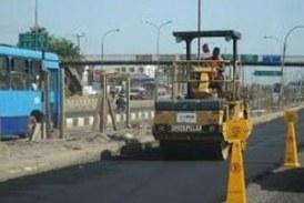 Govt approves $995m for roads