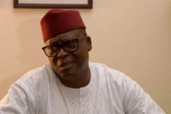 Adeyeye dumps PDP, joins APC but Fayose says no shaking