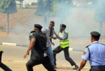 Police arrest another 60 Shiites in Abuja