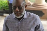 Former PDP spokesman, Metuh collapses in court
