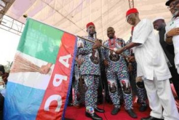 Fresh crisis hit APC as nPDP group alleges exclusion