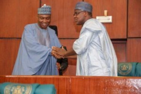 Parliament support group rejects NASS resolutions