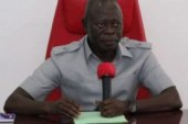 Saraki must be sacked says Oshiomhole