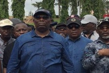 PDP leaders at NASS to protest attack on Fayose