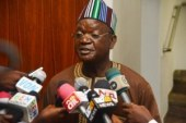 Gov. Ortom dumps APC over leadership tussle with Akume