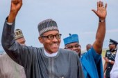 APC must retain Osun says Buhari