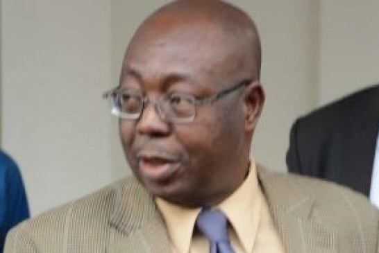 Mathew Sieyefa appointed acting DG DSS