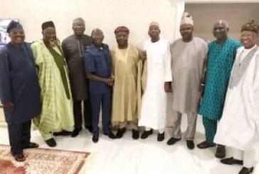 Omisore backs APC in Osun rerun