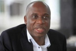 Buhari approves Amaechi as campaign DG