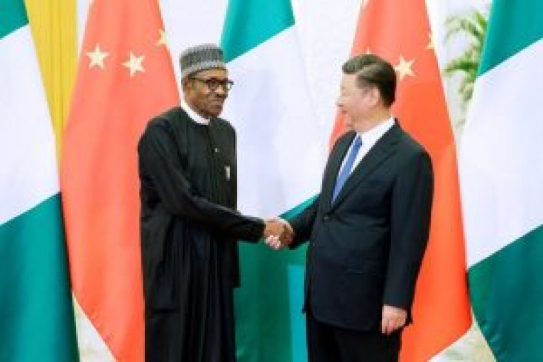 Buhari gets China support for Mambilla power project, signs $328m ICT agreement