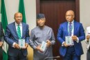 Govt. sells its shares in Nigerian Printing, Minting Company to CBN for N12bn