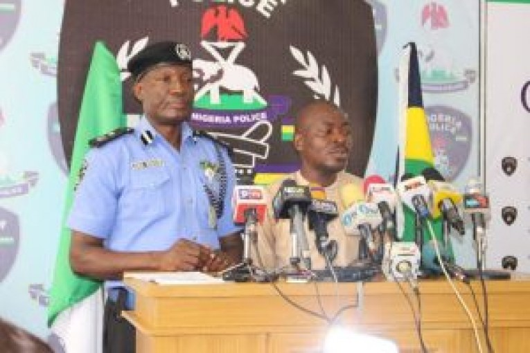 IGP sacks three policemen for searching Edwin Clarks house
