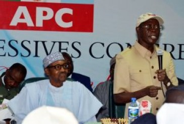 No Strategic committees for PDP in National Assembly says Oshiomhole