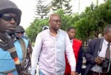 Fayose arraigned, remanded in EFCC custody