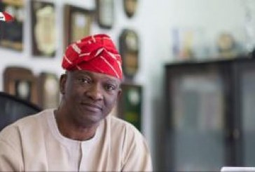 Agbaje wins Lagos PDP governorship ticket
