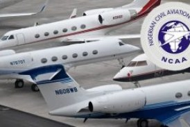 NCAA lifts suspension on Aviation College's certificate