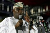 1.6m vote claim: Atiku, PDP in post-poll depression, says APC