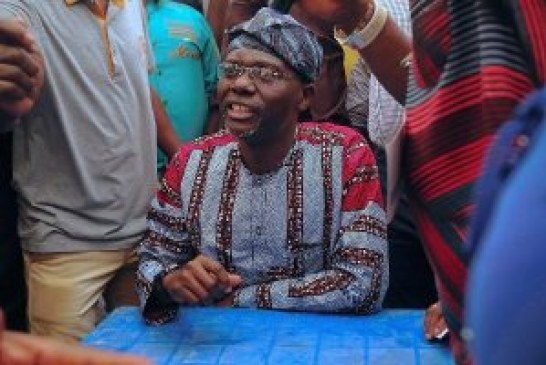 APC panel cancels Lagos governorship primary election