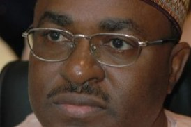 Fmr.Bauchi governor, Isa Yuguda joins APC