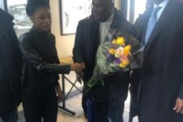 Atiku visits US after 12 years