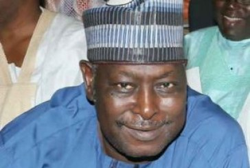 EFCC files charges against Babachir, Oke and wife