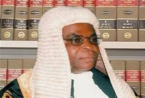 Tribunal postpones Onnoghen's arraignment to Jan. 22