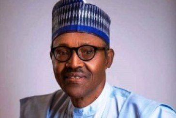 Buhari inaugurates Advisory Committee on Minimum Wage