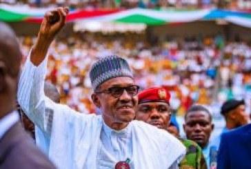 Oyedepo, Gambari, others endorse Buhari
