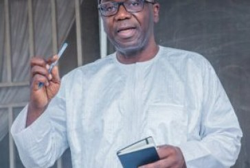 Mass defections hit PDP in Kwara