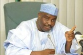 Tambuwal survives, wins re-election