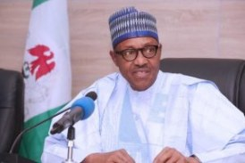 PDP should explain squandering of $592b oil wealth says Buhari