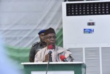 El-Rufai thanks Kaduna people after re-election