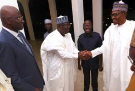 NASS will pass Budget within 3 months says Lawan